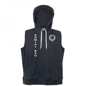 krmas-sleeveless-hoodie-black-front-600x600