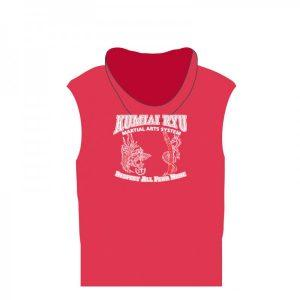 krmas-sleeveless-hoodie-red-back-600x600
